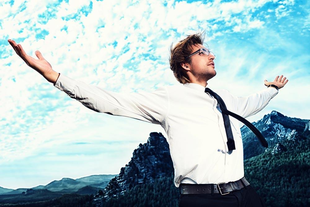 7хороших привычек успешных людей