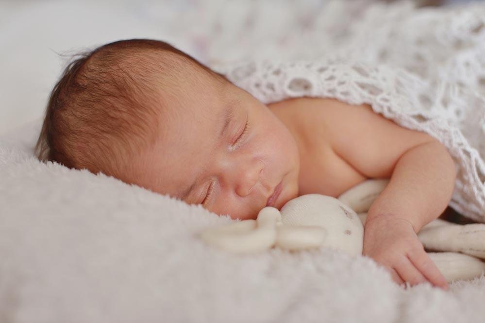 Потребности новорожденного