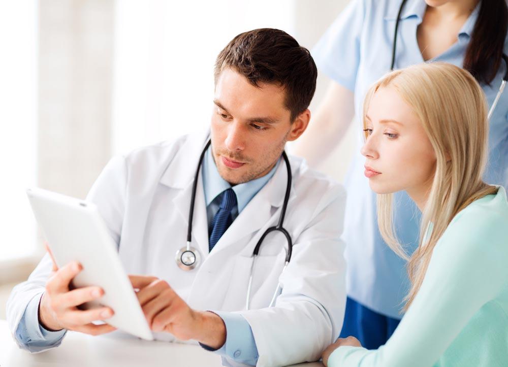 Как лечить миому без операции женщинам 30, 40, 50 лет.  Причины миомы матки