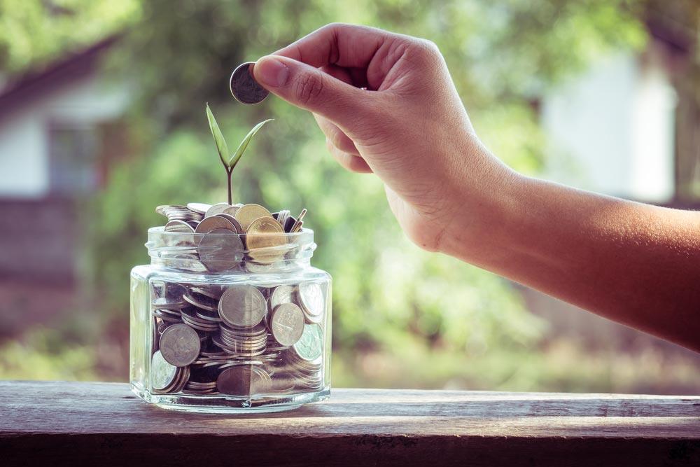Как накопить денег размером сеще одну зарплату