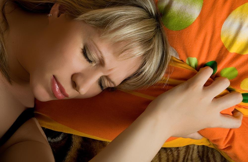 Почему важно спать ивидеть сны