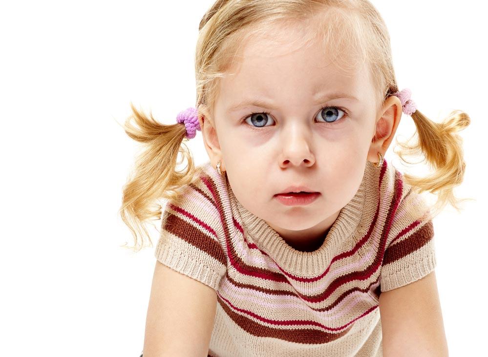 Что делать сагрессивным ребенком?