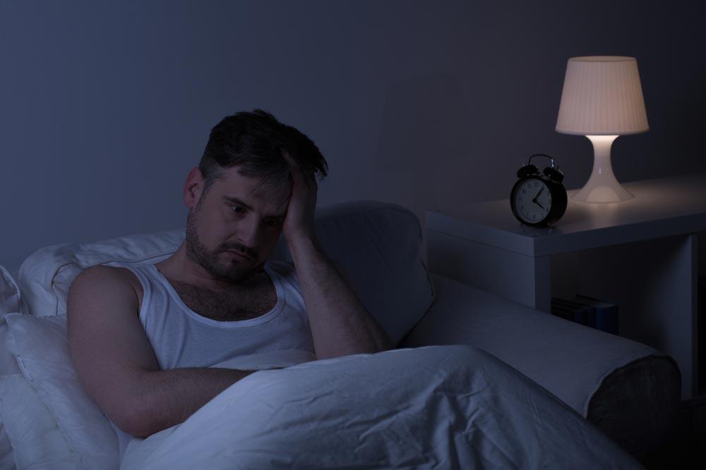 Как улучшить сон с помощью еды
