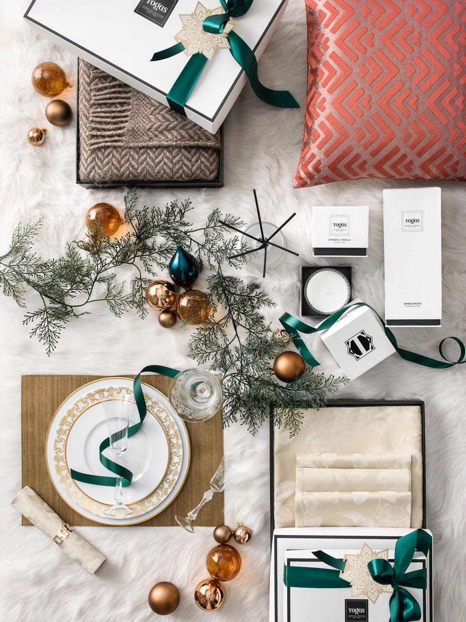 Подарки на Новый год-2019