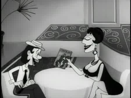 Шпионские страсти, 1967
