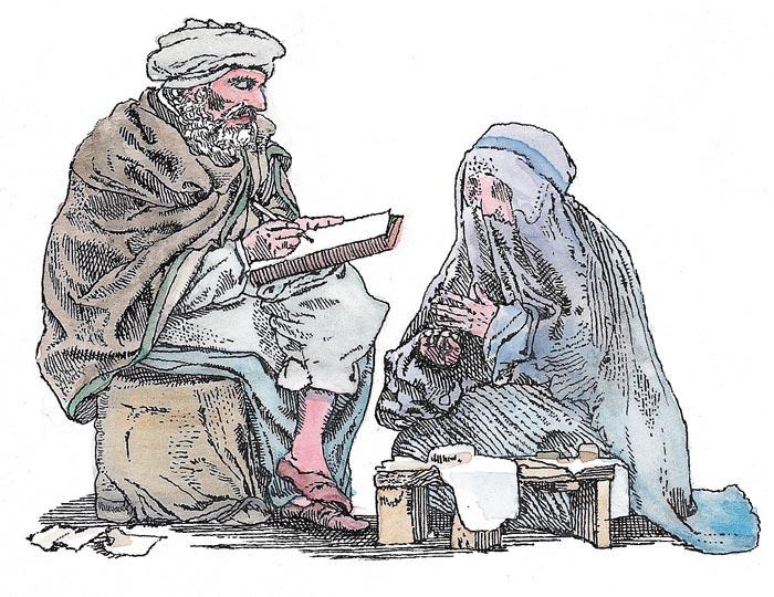 Как ислам стал религией