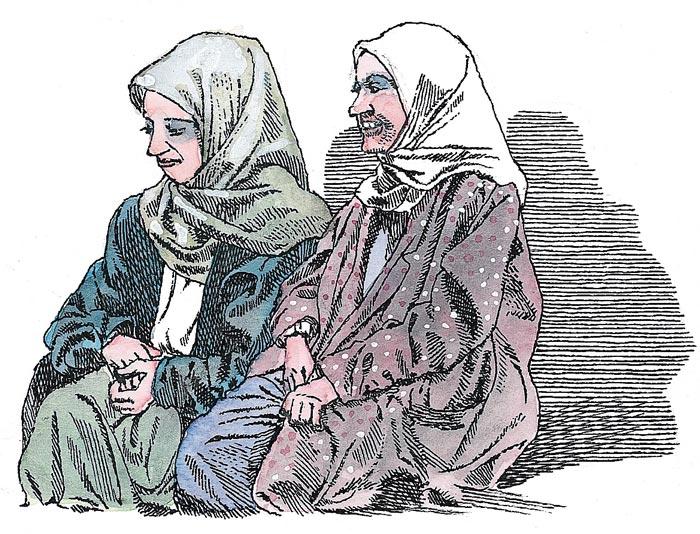 Во что верят исповедующие ислам