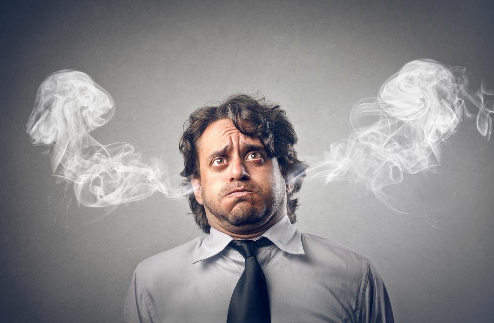 Что такое стресс икак его узнать?