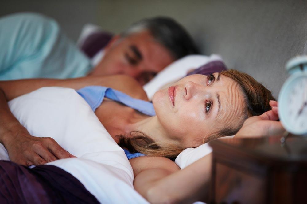 Витамины иминералы для хорошего сна
