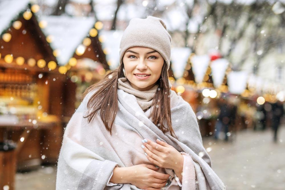 Зимние каникулы и новогодние праздники