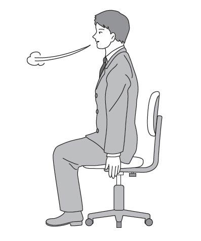 Расслабляем шею иплечи