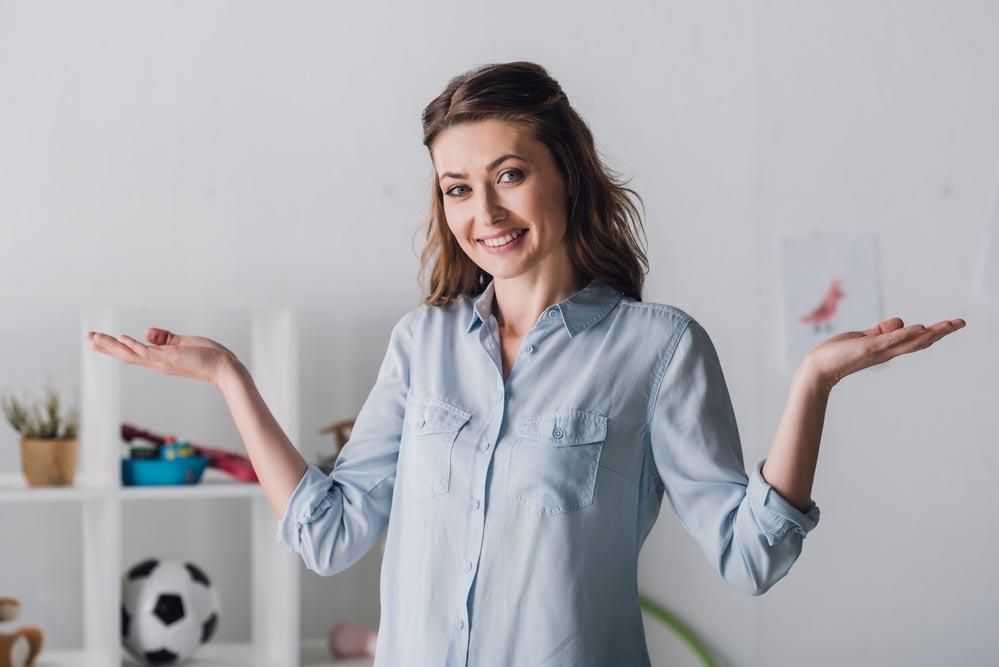 Как улучшить самочувствие и поднять самооценку