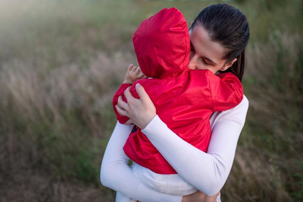 Развод родителей особого ребенка