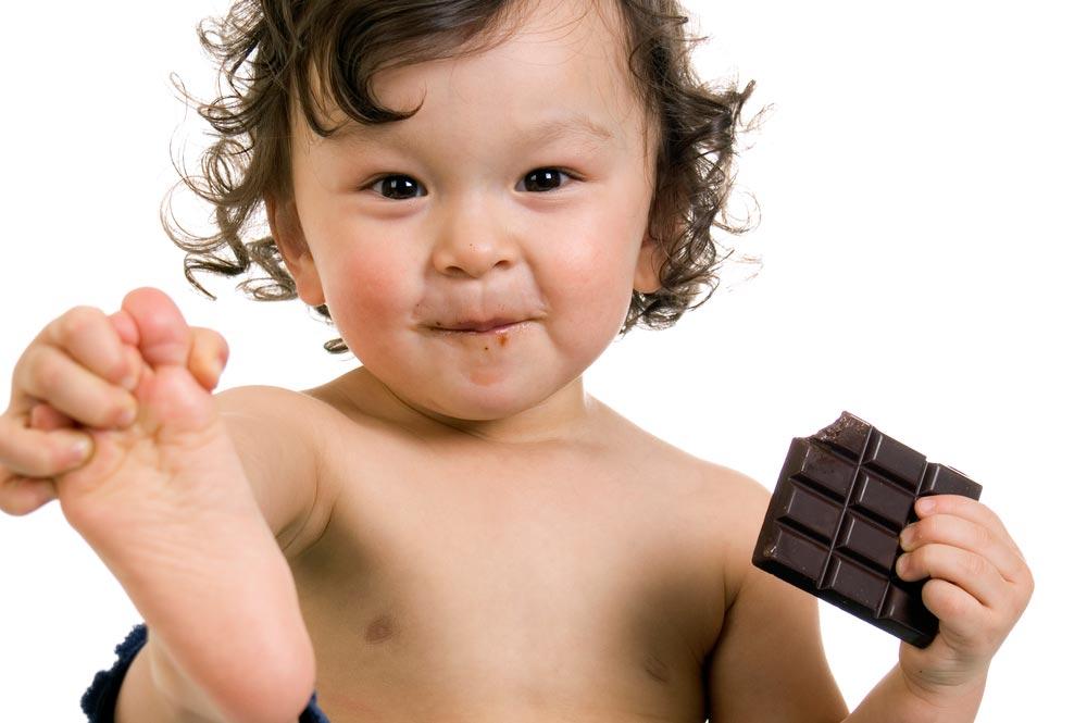 Как перестать считать печеньки