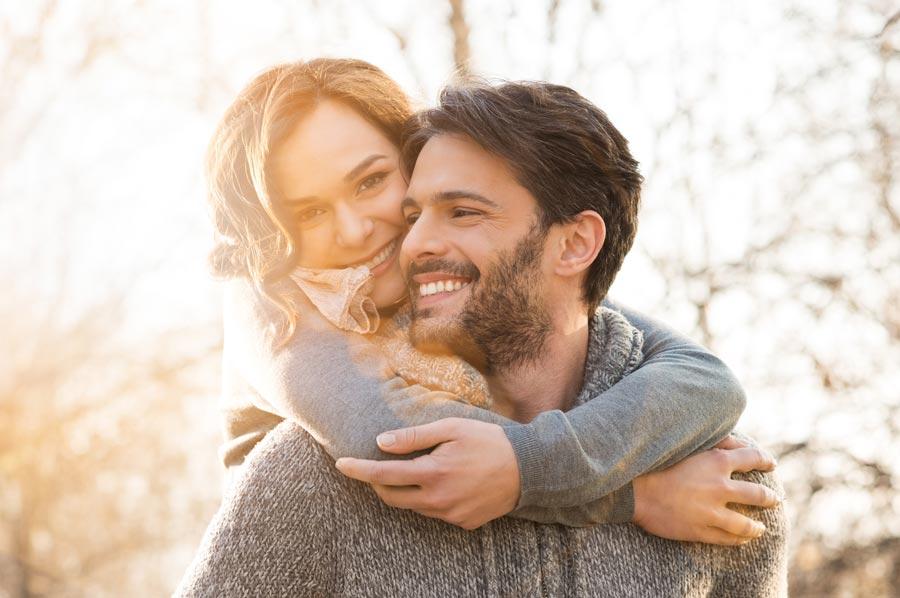 Любовь изабота— это еще невсё?