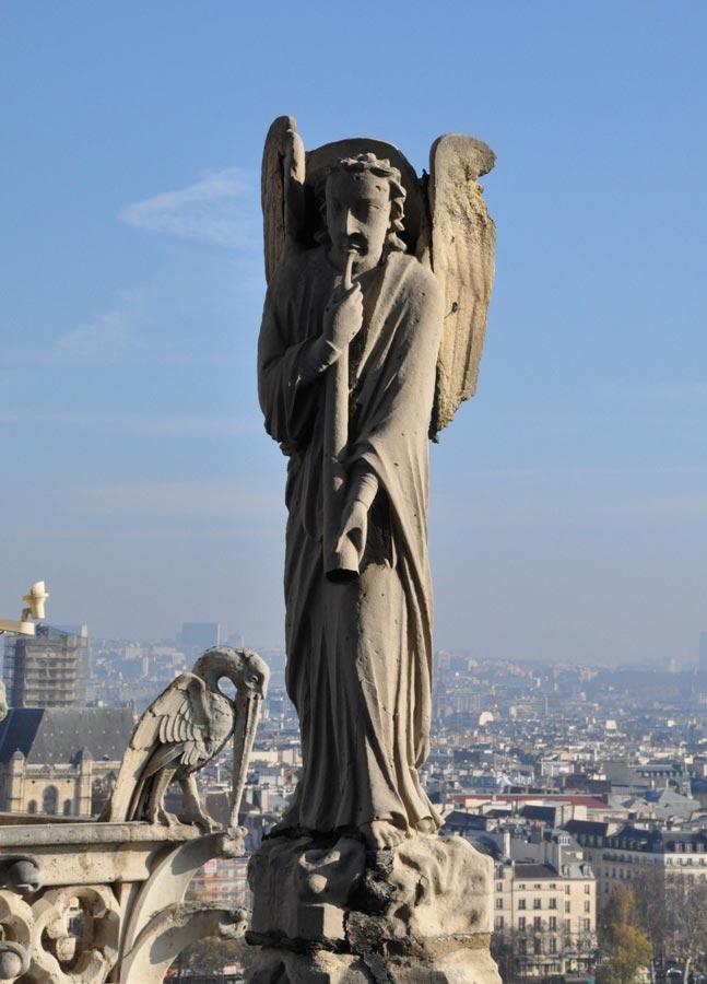 Notre-Dame deParis