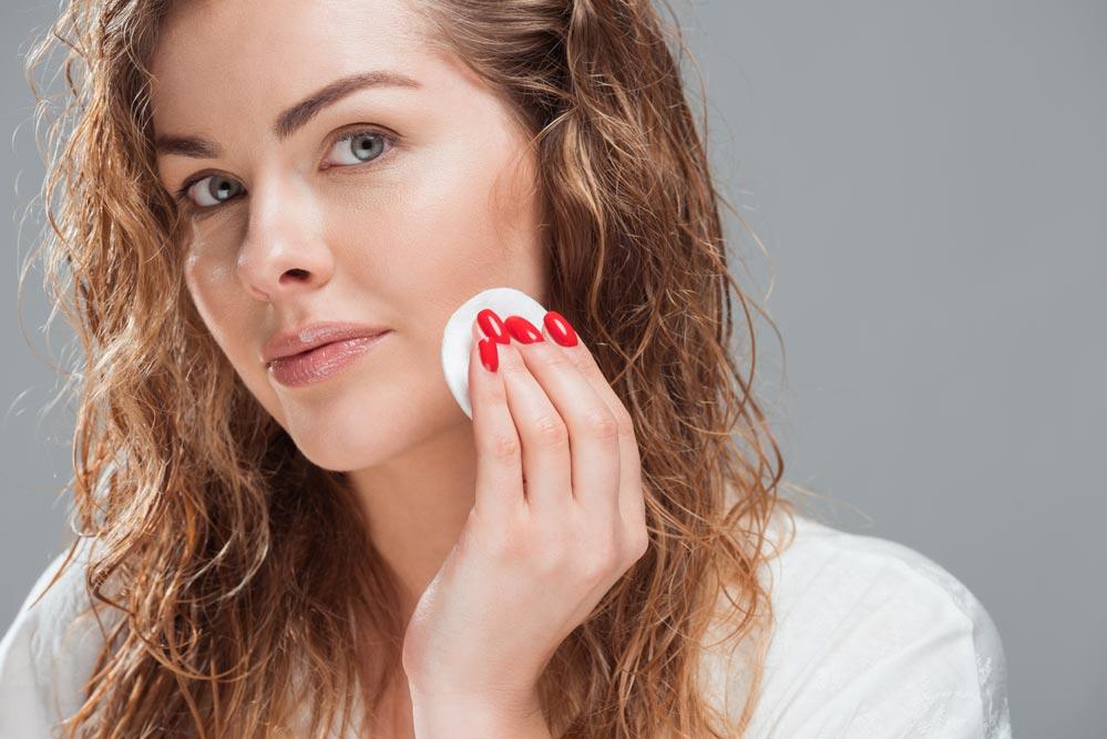 5вопросов обочищении кожи