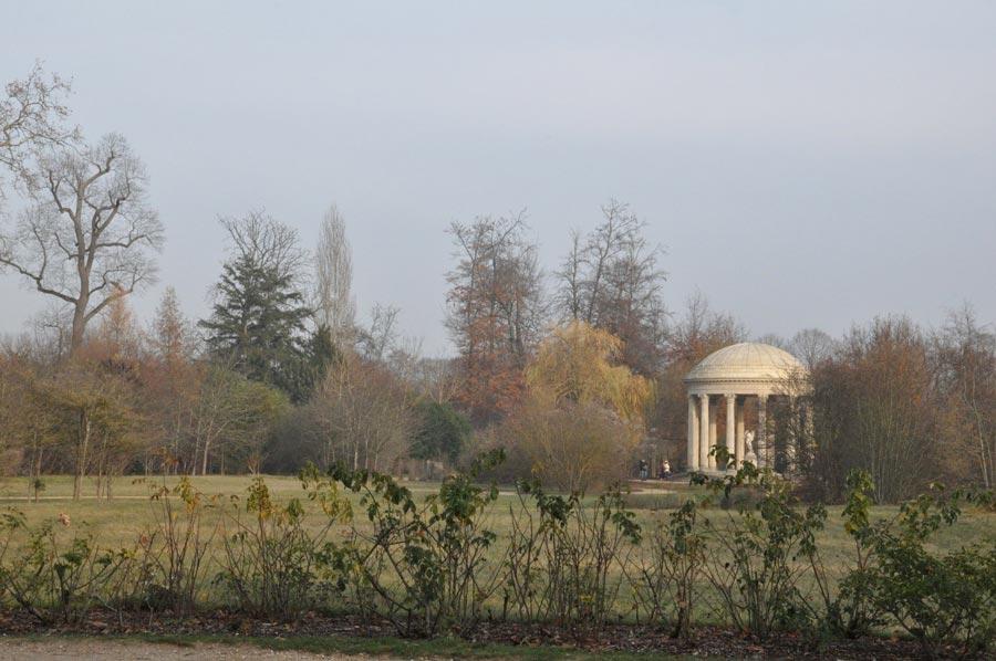 Французский регулярный парк, фото