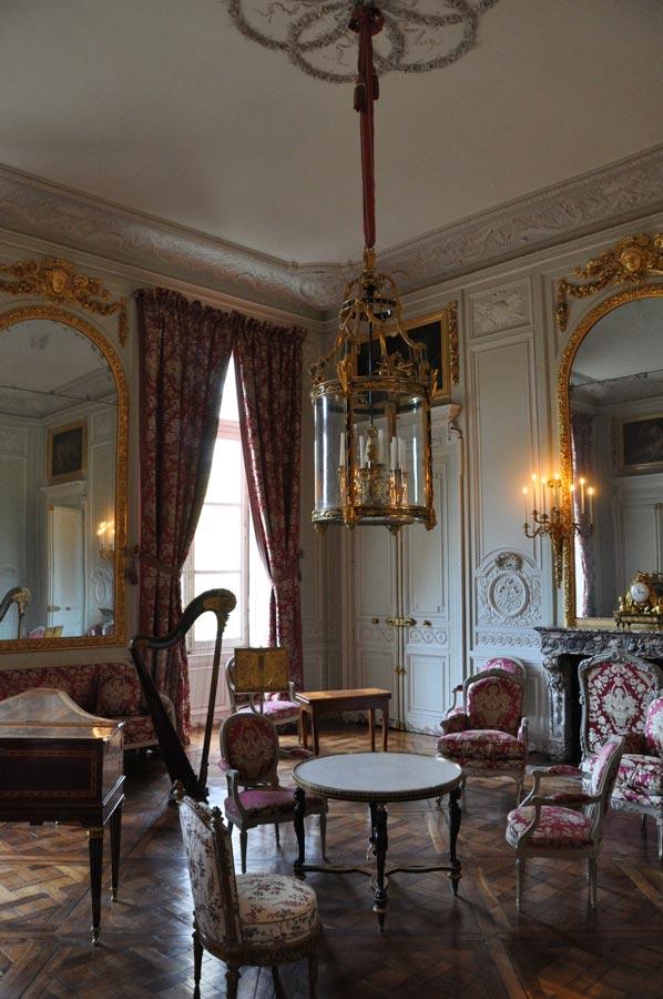 Версаль - как добраться из Парижа
