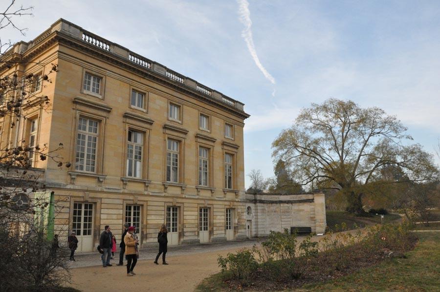 Версаль, отдых во Франции