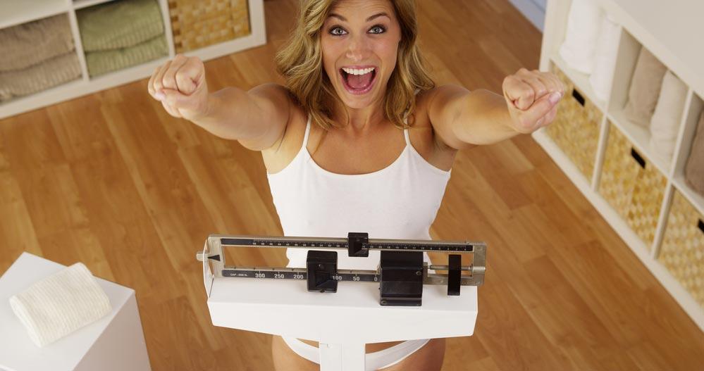 Почему не уходит жир с живота и боков – и как убрать.  Почему вес не уходит