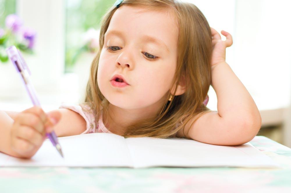 Неделайте домашние задания вместе сребенком
