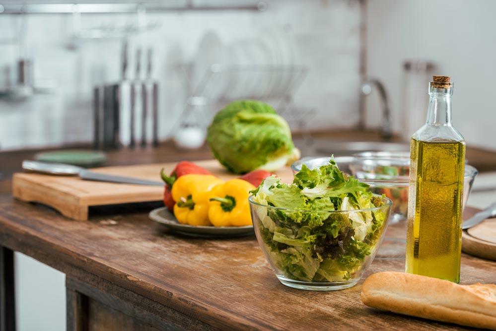 Оливковое масло ирыбий жир: польза или вред?