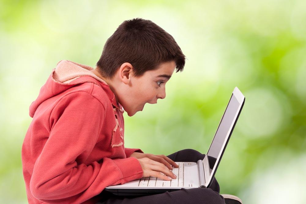 Безопасность ребенка всоциальных сетях— дело родителей