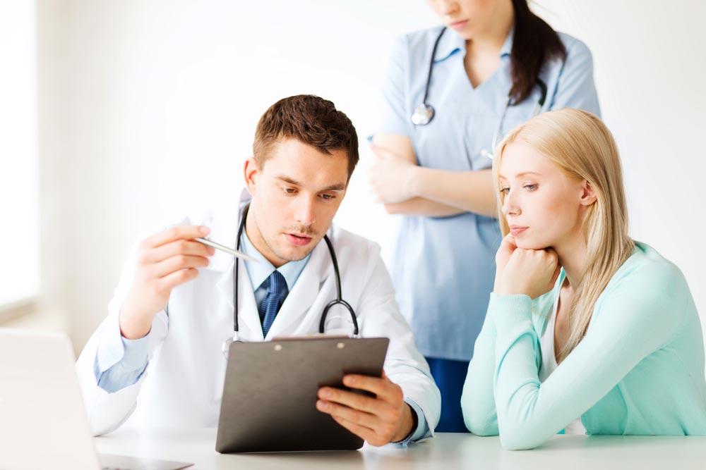 Что видят гинекологи 10
