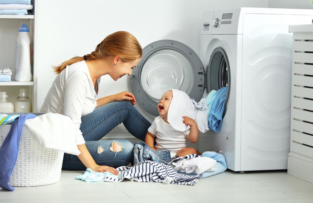 Список домашних дел для малышей
