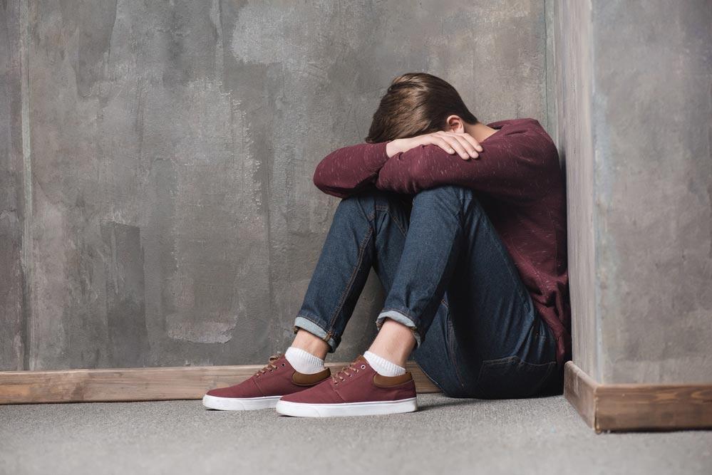 Никто непонимает, что такое депрессия