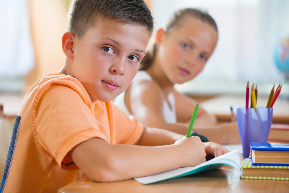 Ребенок не знает таблицу умножения