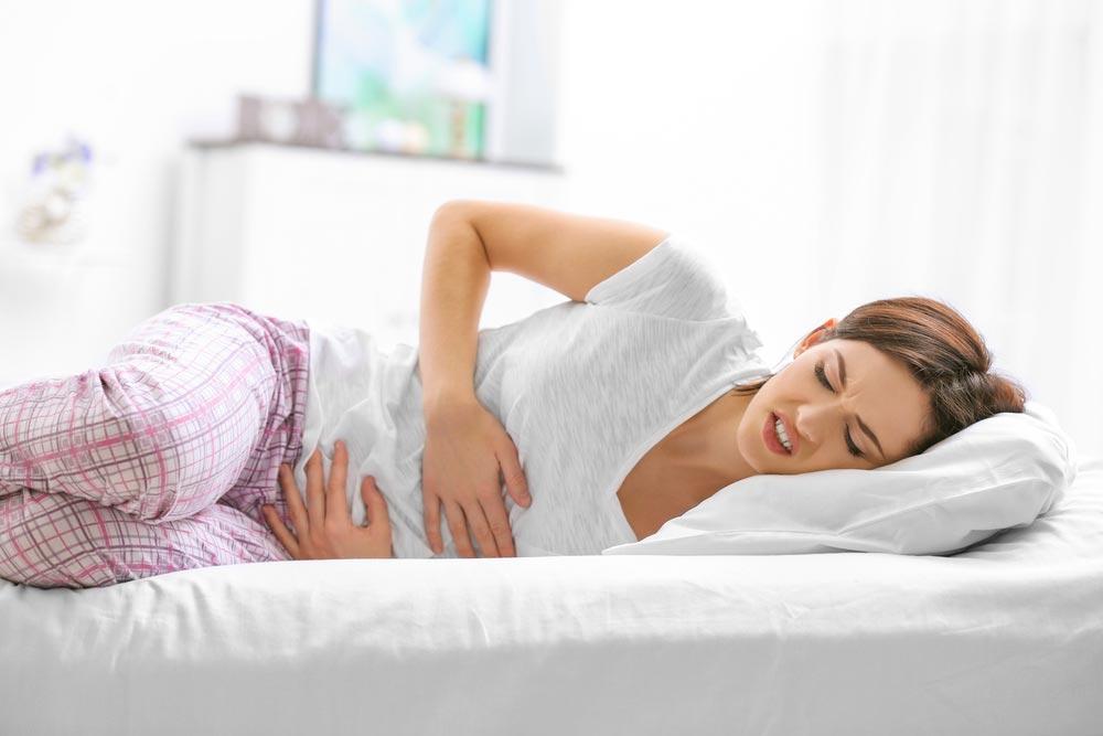 Синдром раздраженного кишечника, симптомы