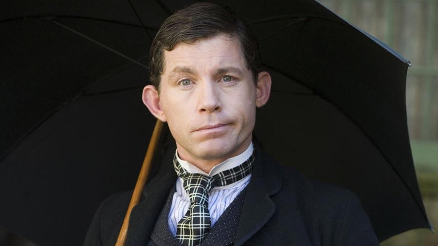 Кадр из фильма История мистера Полли, 2007