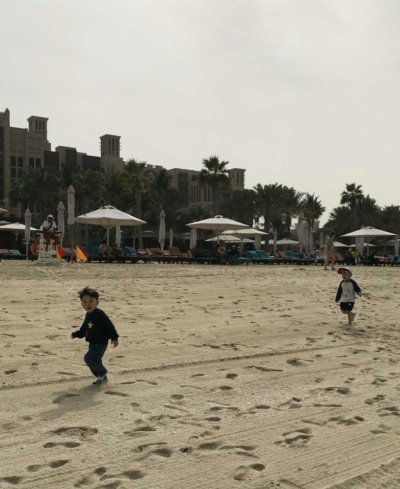 Отель Jumeirah Beach 5*
