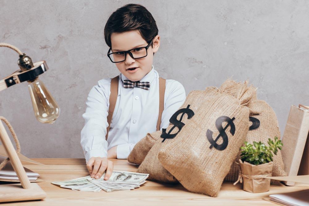 Привлечь деньги всвою жизнь