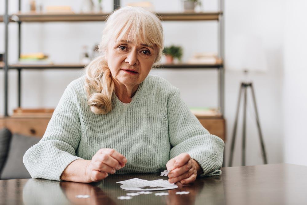 Что такое деменция исчем еепутают