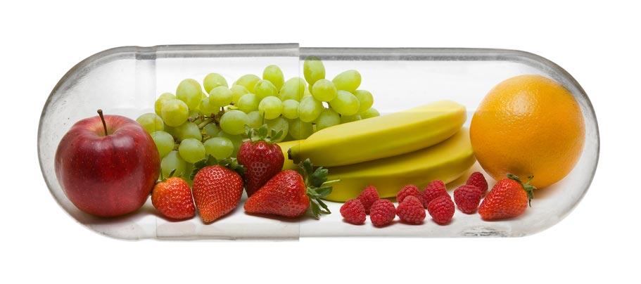 Зачем употреблять75% овощей сырыми?