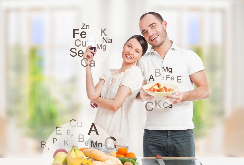 Надоли принимать витамины