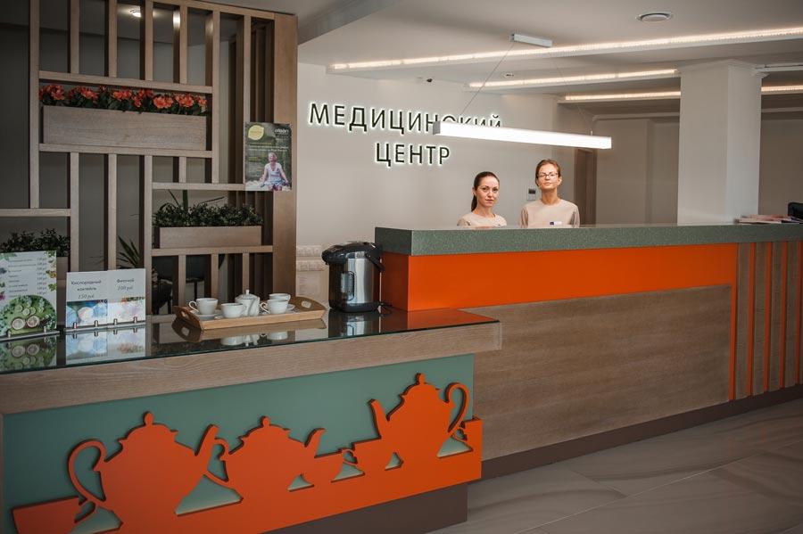 Геленджик: отель для отдыха с детьми на море