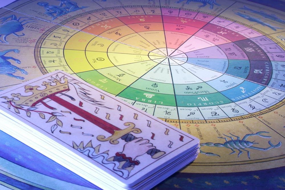 Астрологический прогноз на весну 2019