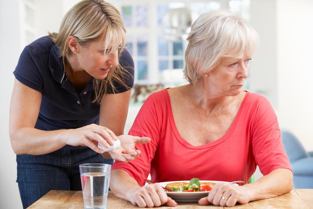 10первых признаков деменции