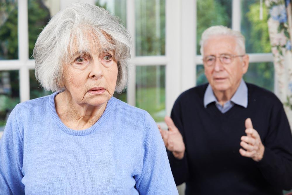 Виды деменции