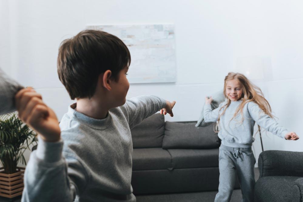 Компьютерные игры повышают агрессивность удетей?