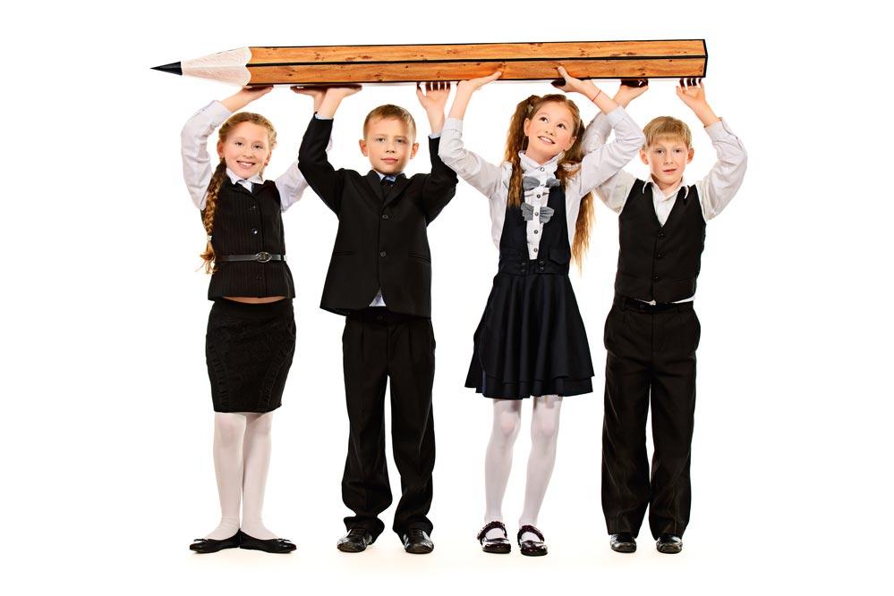 Готовимся в первый класс