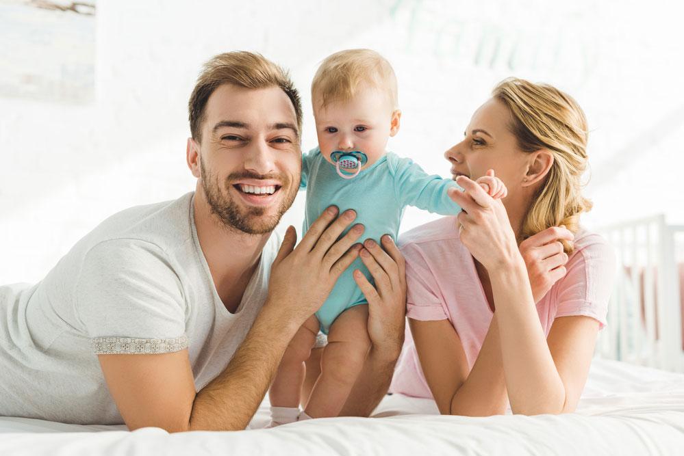 Чтобы нераспался брак, поворачивайтесь ксупругу лицом