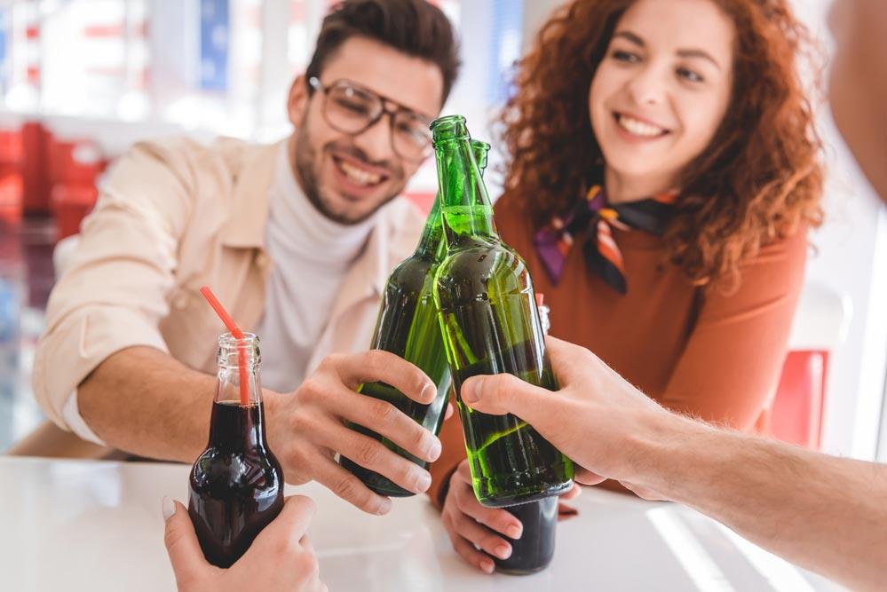 Сколько алкоголя можно вдень мужчине иженщине?