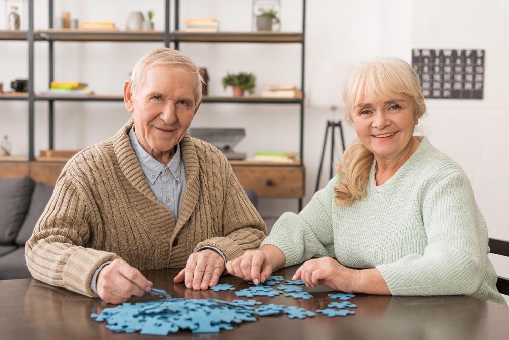 Травы для лечения болезни Альцгеймера