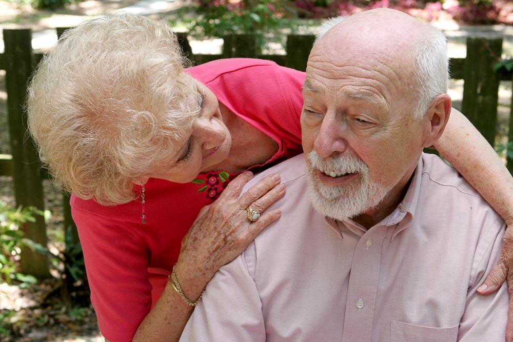 Чем дополнить диету при болезни Альцгеймера