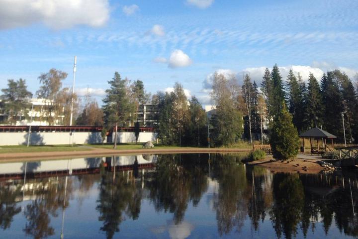 Где жить вовремя учебы вФинляндии